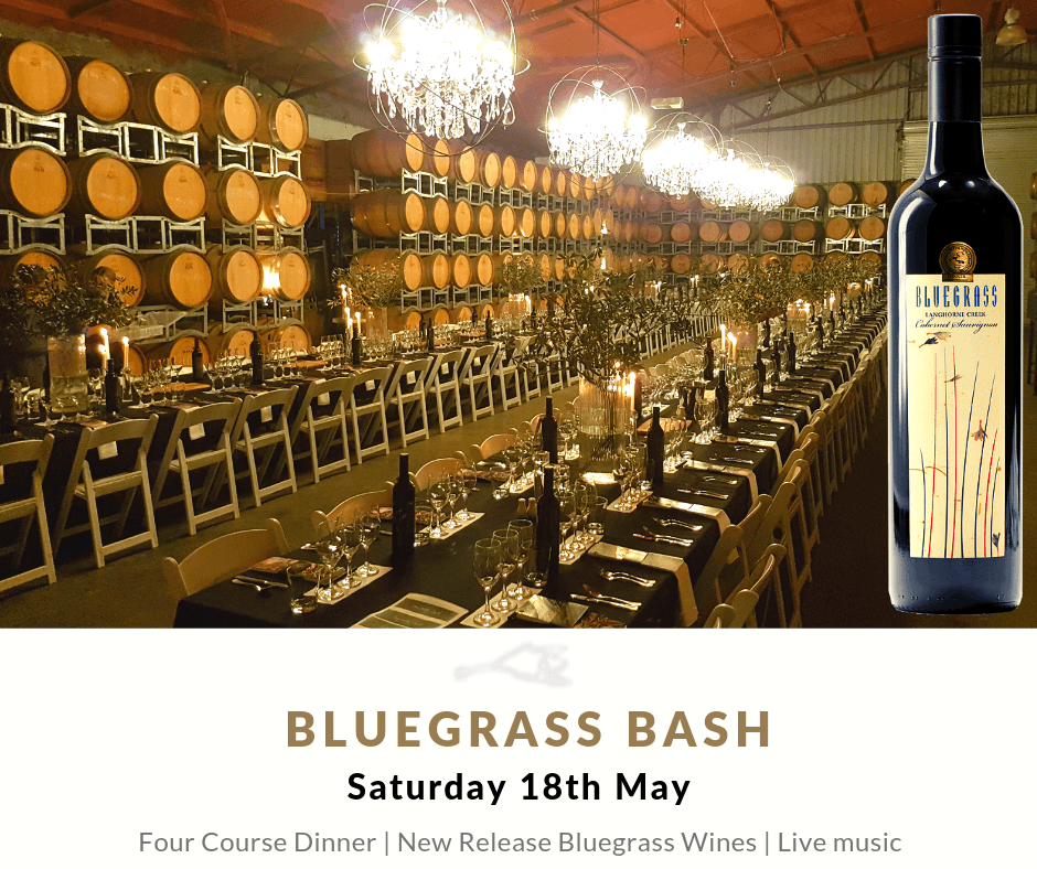 Saddlers Creek Wines Bluegrass Bash 2019