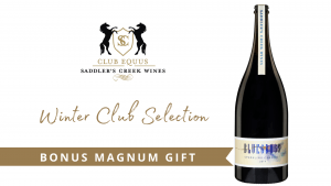 Winter Club Selection