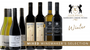 Mixed Winemaker's Selection