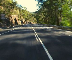 Getting to the Hunter Valley